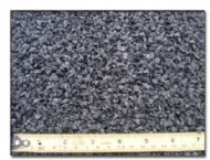 Granilite Preta 01 F - Saco 40 Kg