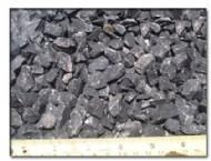 Granilite Preta 03 F - Saco 40 Kg