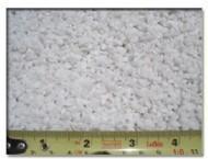 Granilha Branco tamanho Zero F - Saco 40 Kg