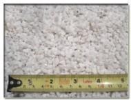 Granilite Branco tamanho  01 F - Saco 40 Kg