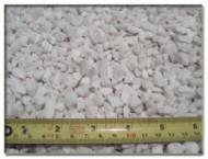 Granilite Branco tamanho  02 F - Saco 40 Kg