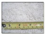 Granilha Branco tamanho /8 F - Saco 40 Kg