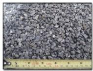 Granilha Cinza tamanho 02F - Saco de 40 Kg
