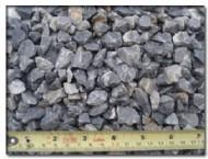 Granilite Cinza tamanho 03F - Saco de 40 Kg