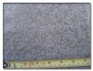 Granilite Cinza tamanho  00 - F Saco 40 kg