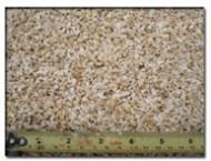 Granilite Palha tamanho /8 - F - Saco 40 kg