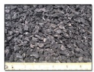 Granilite Preta tamanho  02 F - Saco 40 Kg